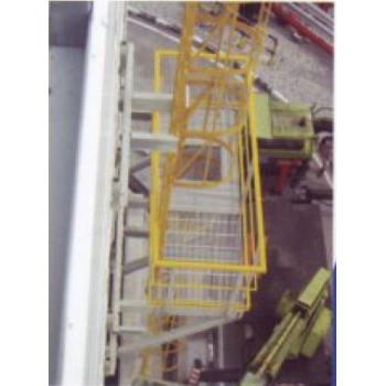 FRP Cable Ladders & Trays