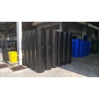Polyethylene  PE Tube Floater