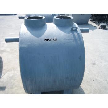 Small Sewage Treatment System SSTS 50PE (MST 50PE)