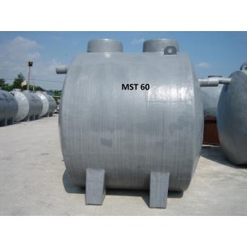 Small Sewage Treatment System SSTS 60PE (MST 60PE)
