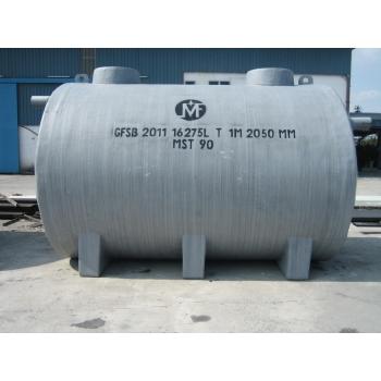 Small Sewage Treatment System SSTS 90PE (MST 90PE)