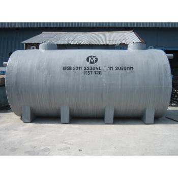 Small Sewage Treatment System SSTS 120PE (MST 120PE)