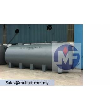 Small Sewage Treatment System SSTS 140PE (MST 140PE)