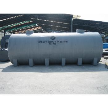 Small Sewage Treatment System SSTS 150PE (MST 150PE)