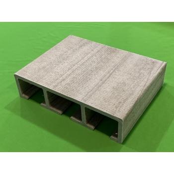 Fiberglass Deck 8 INCH 50MM HEIGHT