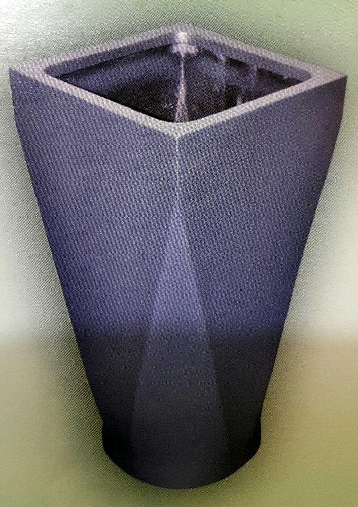 Herrun FRP Deco Pot