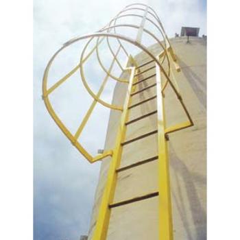 FRP Ladder System