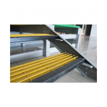 FRP Stair Tread System