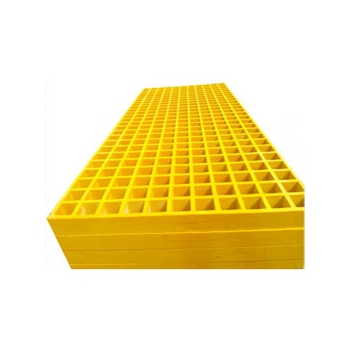 FRP Square Grating